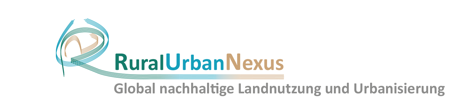 Rural Urban Nexus