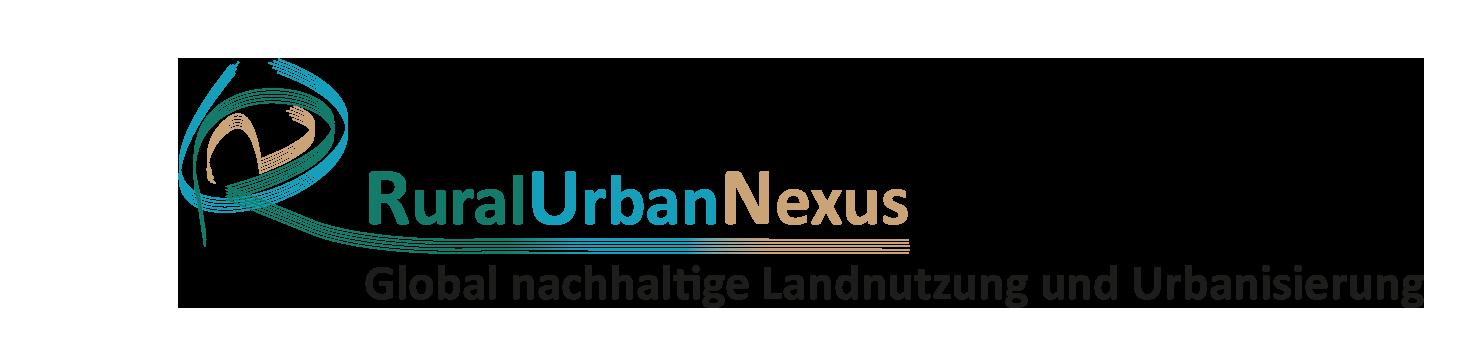 Rural Urban Nexus